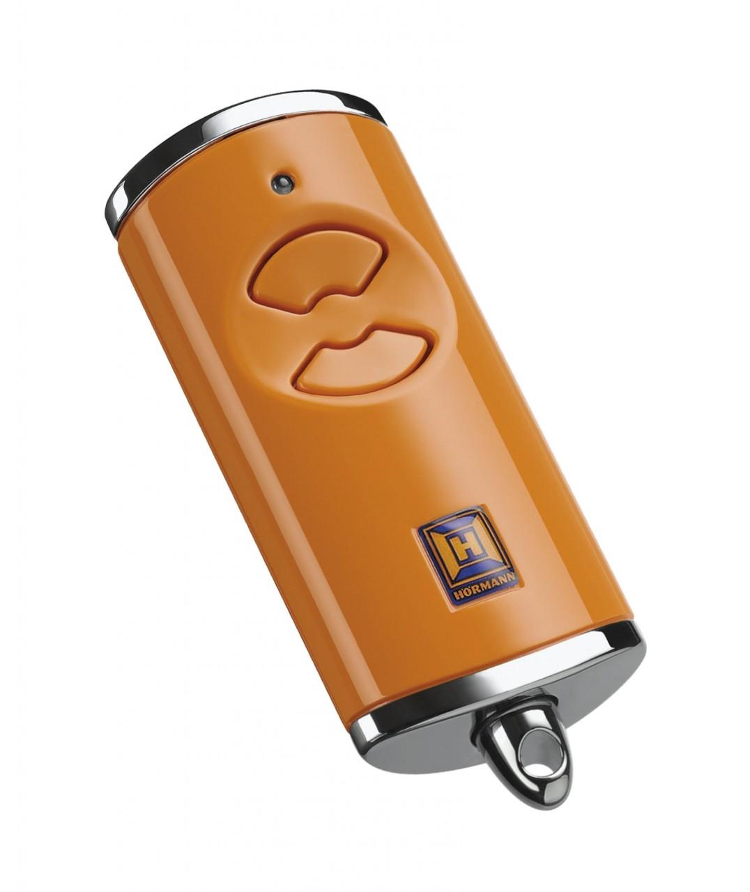 Hörmann Handsender HSE 2 868 MHz BiSecur orange
