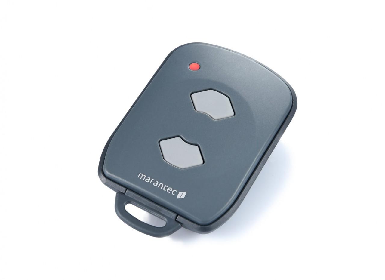 Marantec Digital 392 Handsender 2-Kanal 433 MHz