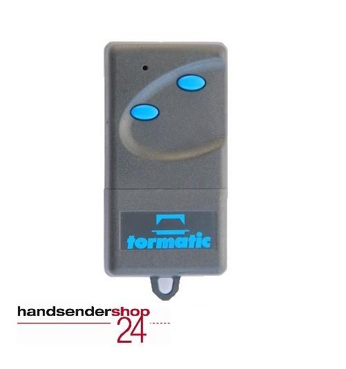 Tormatic Handsender MHS 43-2