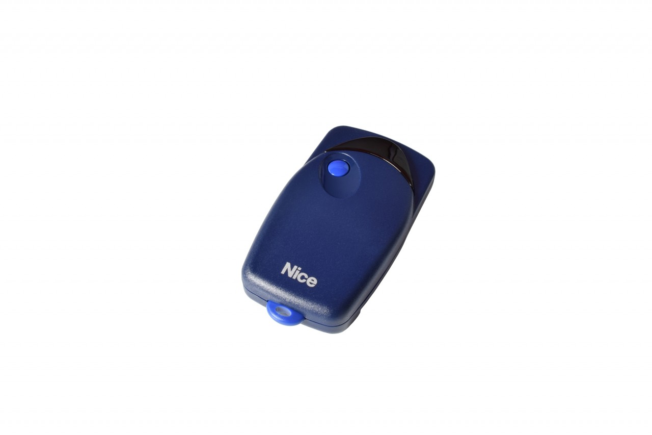 Nice Flo 1-Befehl Handsender 433 MHz