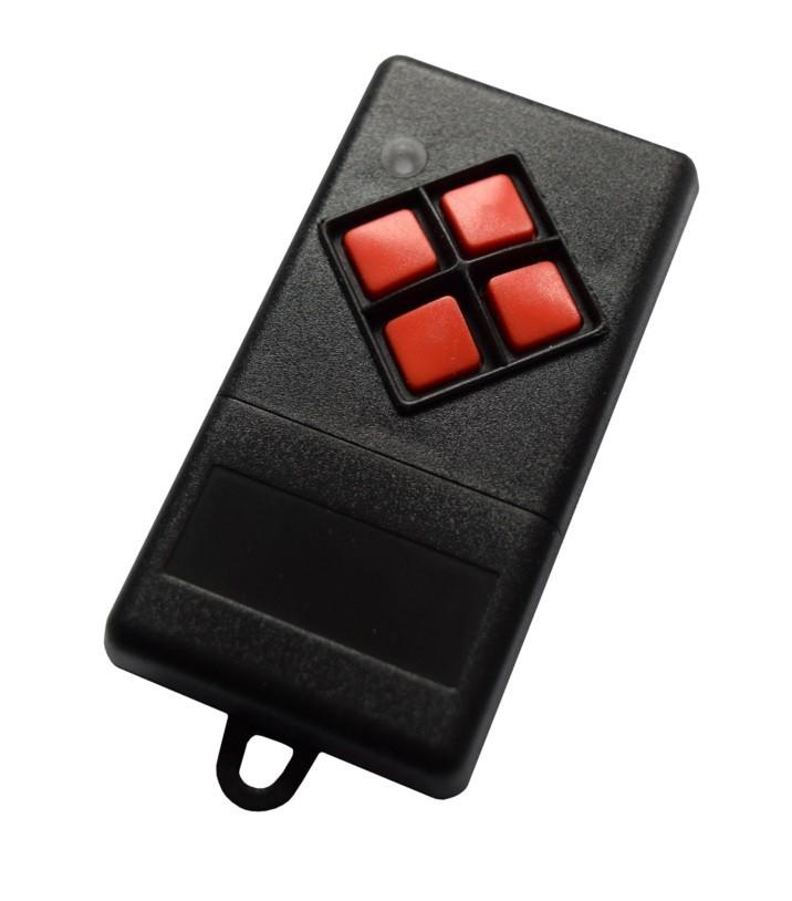 Dickert Handsender MAHS40-04 mit 40 MHz