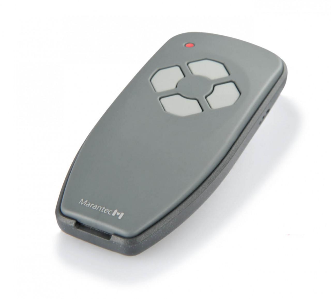 Marantec Digital 384 Handsender 4-Kanal 868,3 MHz